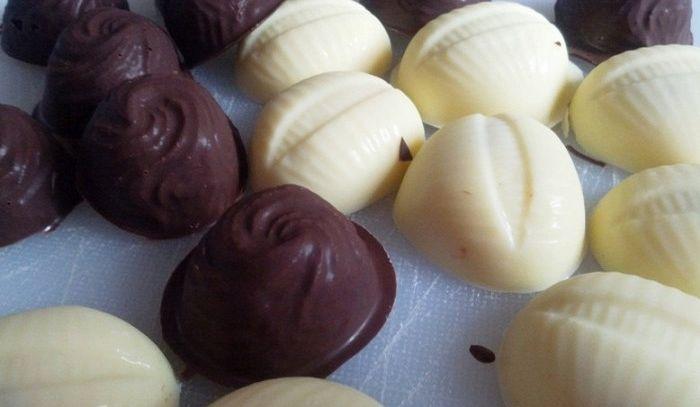 Bonbons di cioccolato