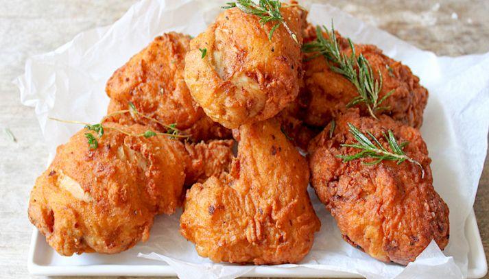 Pollo delizia