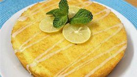Torta di limoni, un dolce subito pronto in 3 semplici step
