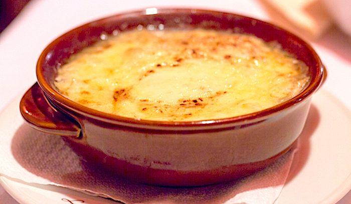 Zuppa alla valpellinenze