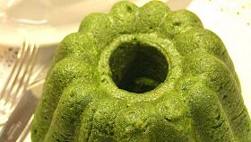 Flan di spinaci: un tortino semplice e pronto in pochi minuti