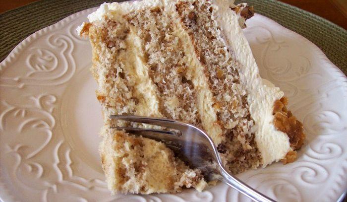 Crema per le farciture delle torte