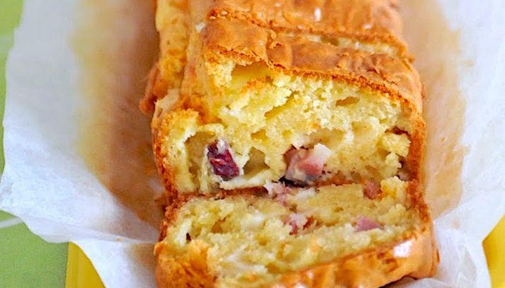 Piccoli cake di polenta
