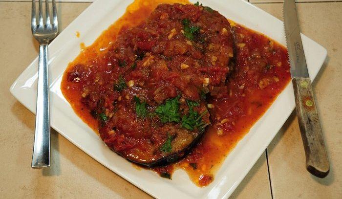 Gondole siciliane