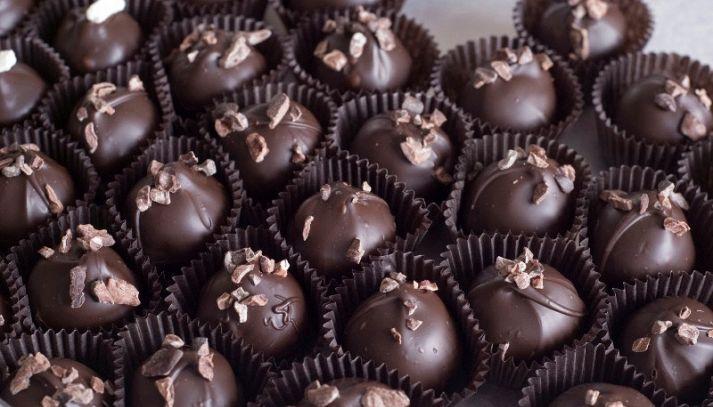 Cioccolatini mille gusti