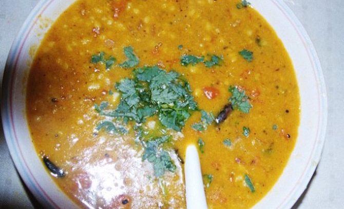 Lenticchie cingalesi