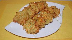 Rebecchini al forno: polenta e acciughe in un mix strepitoso