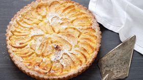 Crostata di mele: bella e buonissima come quella di Nonna Papera