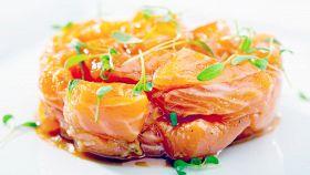 Tartare di salmone, un modo perfetto per gustare il pesce