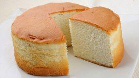 Pan di spagna, farlo a casa come in pasticceria