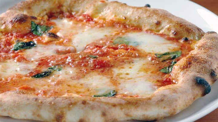 Deliziosa, genuina e 100% italiana, è la pizza margherita