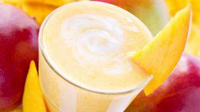 Frullato di mango