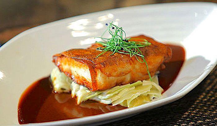 Carpa al vino rosso la ricetta di buonissimo for Carpa pesce rosso