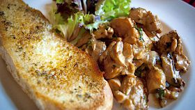 Chiodini in padella trifolati, un piatto di funghi irresistibile