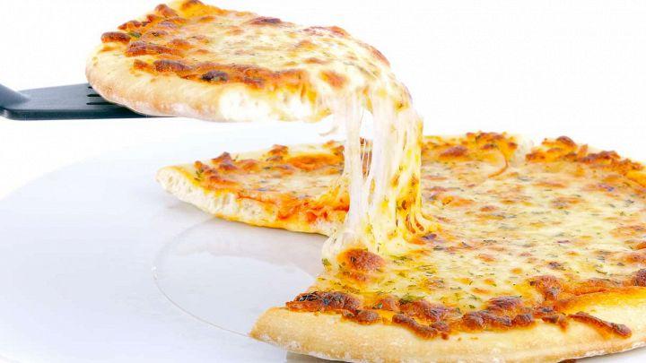 Pizza ai formaggi, in queste versioni non la avete mai provata