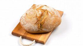 La ricetta per il pane, poi farciamolo come più ci piace!