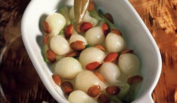 Cipollotti alle olive