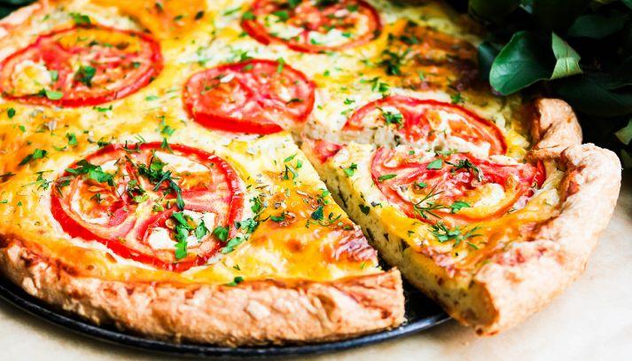 Antipasto pizzaiolo