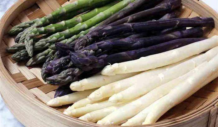 Asparagi, caratteristiche e ricette