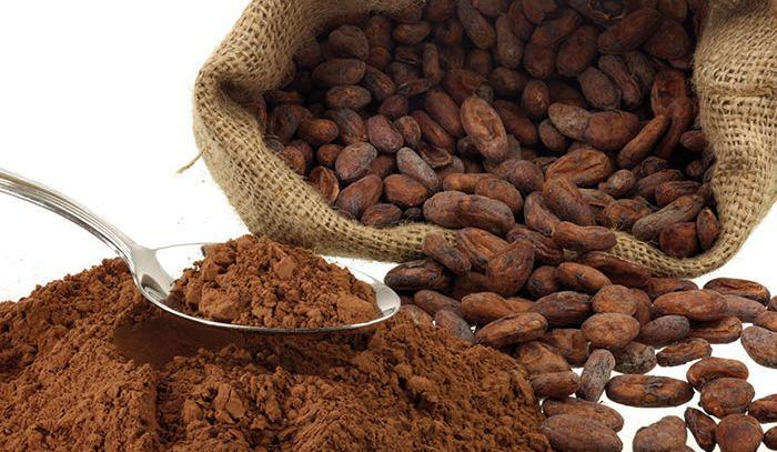Cacao, proprietà e ricette