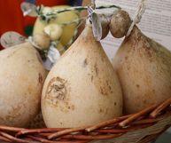 Caciocavallo Podolico, caratteristiche e ricette