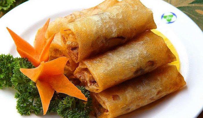 Cina la rubrica di buonissimo for Cibo cinese menu