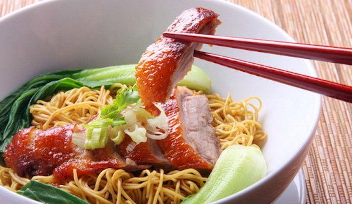Cucina cinese la rubrica di buonissimo for Menu cinese ricette