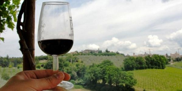 Grandi piatti, grandi vini