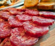 Salame tipo Napoli, caratteristiche e ricette