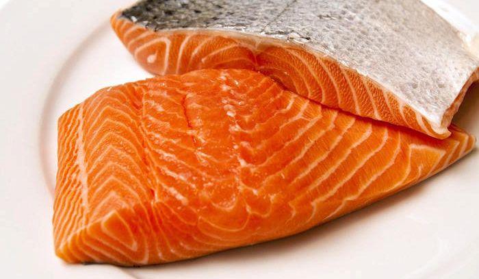 Salmone, caratteristiche e ricette