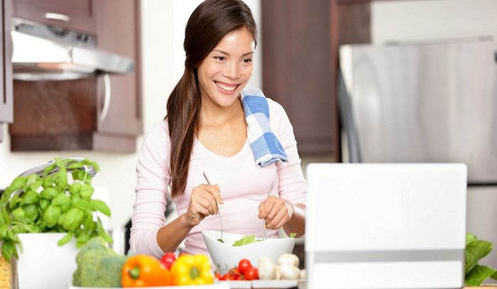 Single in cucina - La rubrica di Buonissimo