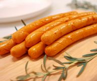 Wurstel, caratteristiche e ricette