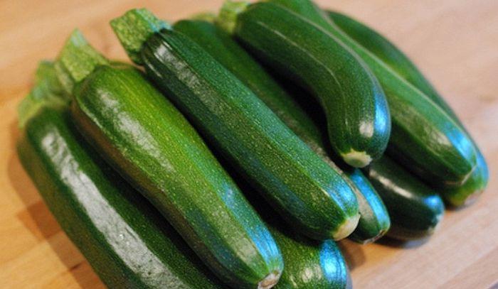 Zucchine, caratteristiche e ricette
