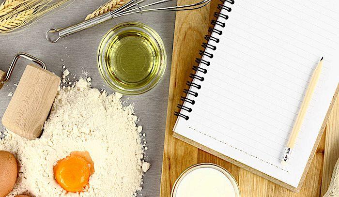 Glossario di cucina - D