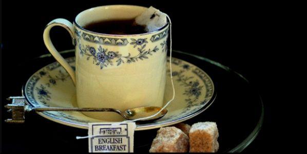 Il tè in Gran Bretagna