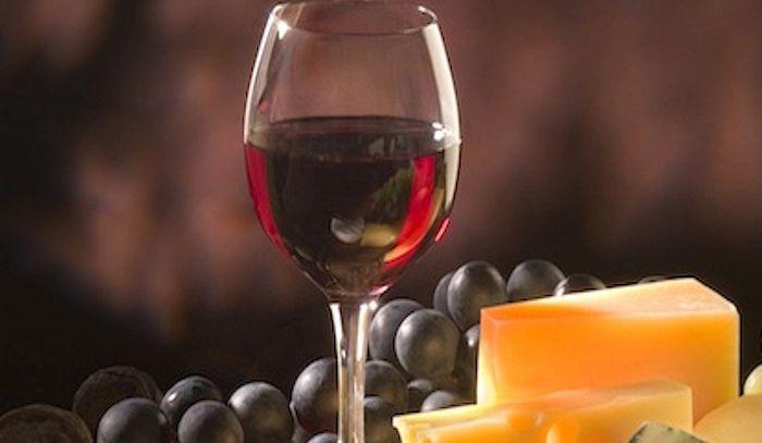 Preparazione del vino