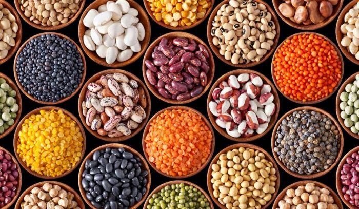 Tipi di legumi, caratteristiche e ricette