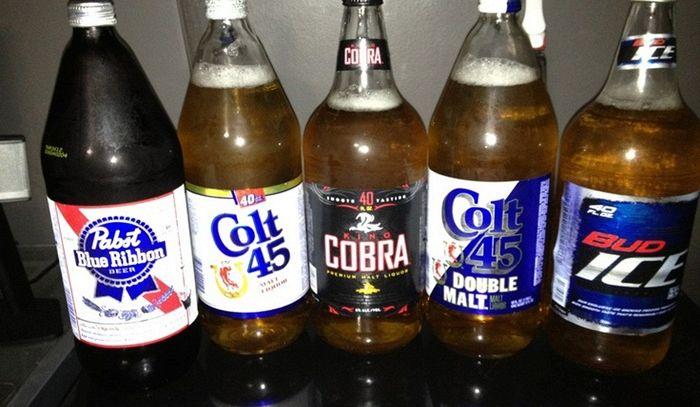 Tipologie di birra - M