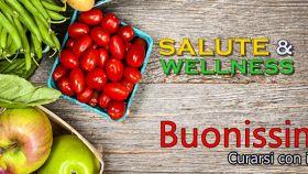 10 Alimenti per vivere sani