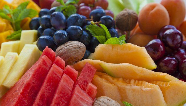 Frutta e verdura di stagione: Luglio