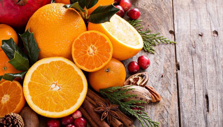 Frutta e verdura di stagione: Dicembre