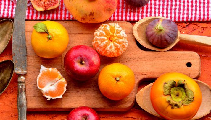 Frutta e verdura di stagione: Gennaio