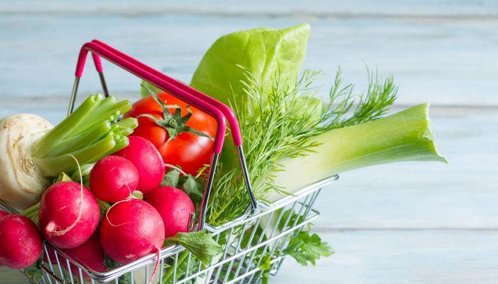 Frutta e verdura di stagione: Aprile