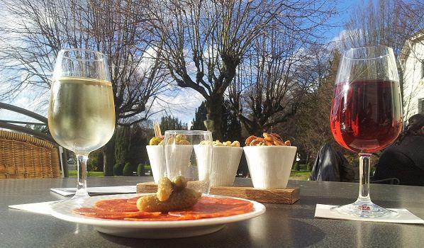I 6 aperitivi migliori d'Italia