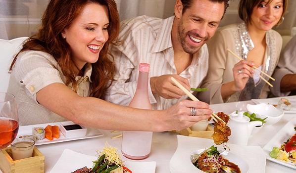 Social eating: indovina chi viene a cena?