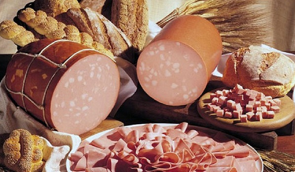 Mortadella superstar