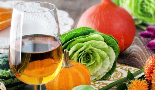 Oggi verdure, che vino scelgo?