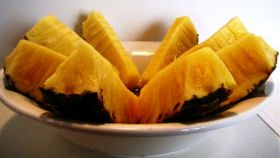 Ananas, le ricette speciali