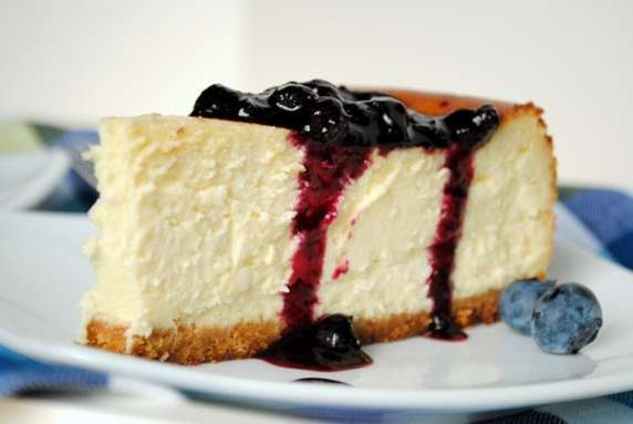 Cos'è una cheesecake e come si prepara
