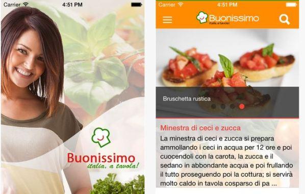 Buonissimo App